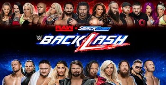 REVIEW: Backlash 2018: A Dark Night