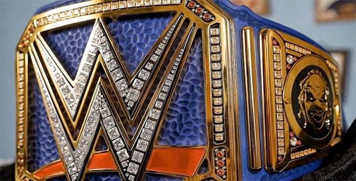 Former WWE World Champion Makes Surprise SmackDown Return