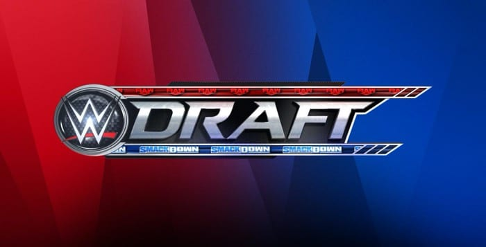 RUMOR: Another Change Made To 2021 WWE Draft