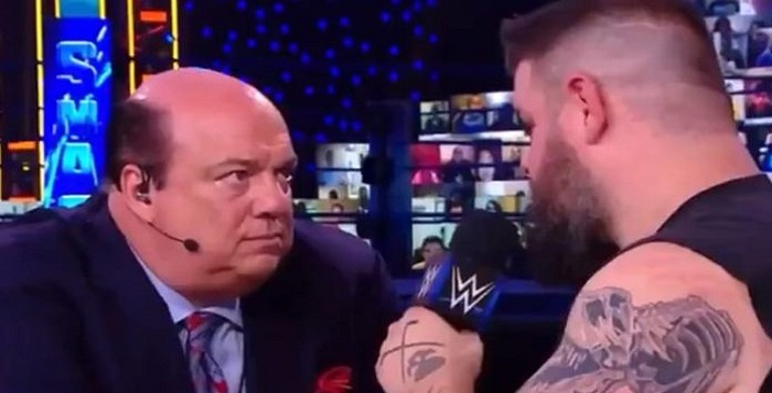 You Won't See Paul Heyman On WWE As Much Anymore
