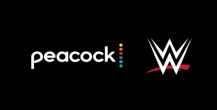 WWE RUMOR: Peacock Making Upgrades Sooner Than Expected