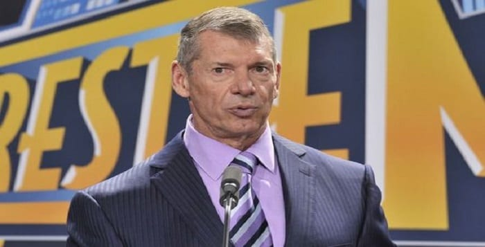 You Might Not Be Seeing Vince McMahon As Much