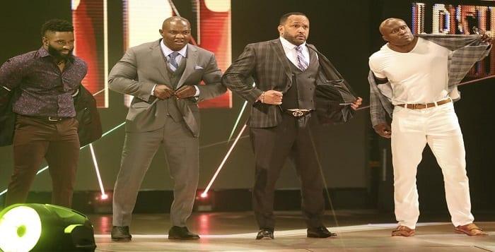 Injury Update On Monday Night Raw Star