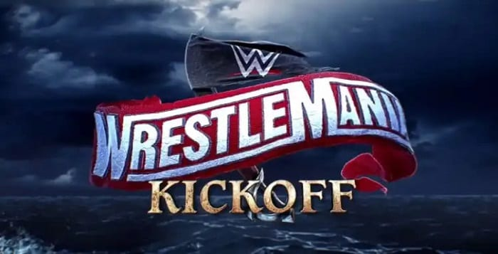 WWE RUMOR: Possible Change For WrestleMania Tradition