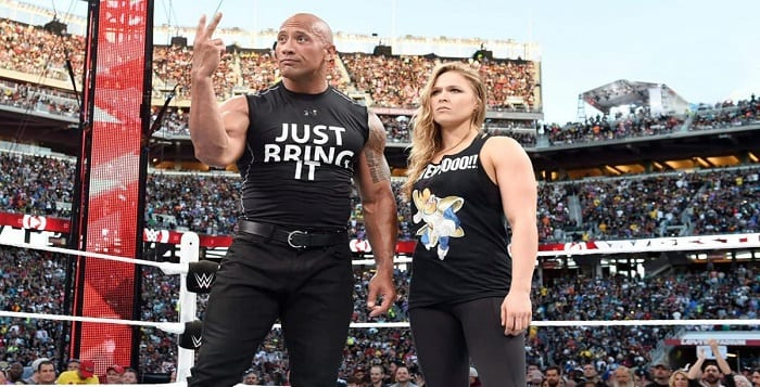REVIEW: WrestleMania 31: The First Try