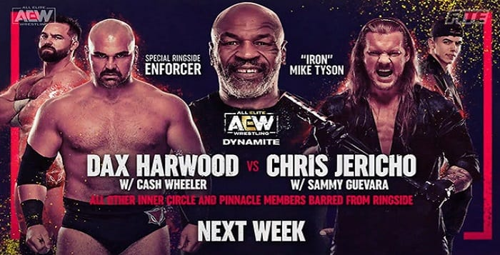 AEW Dynamite Live Coverage And Results – April 14, 2021