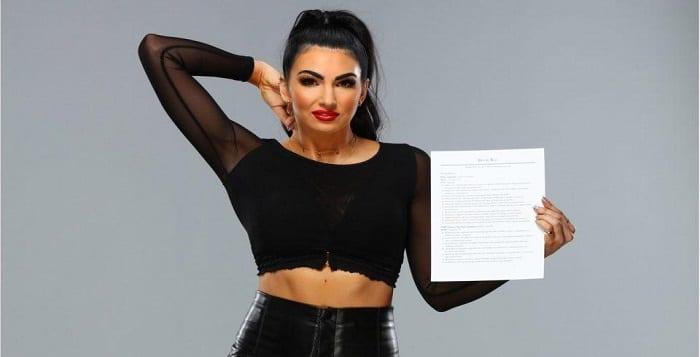 Backstage News On Billie Kay's WWE Release