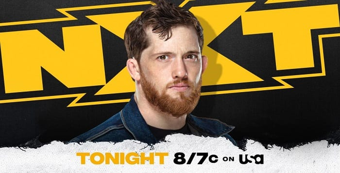NXT Live Coverage And Results – April 20, 2021