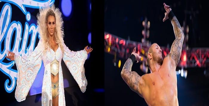 Status Updates On Charlotte And Randy Orton