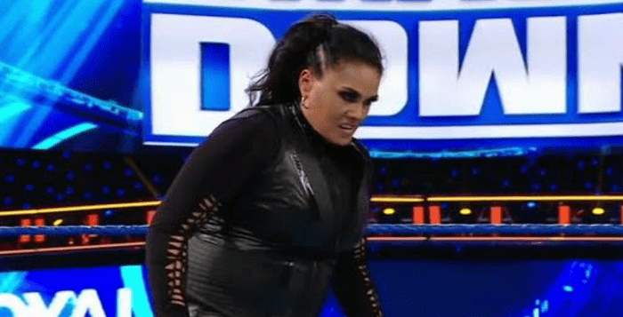 It's Her Turn: Why Tamina Is Being Pushed In WWE