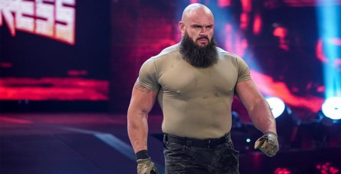 Braun Strowman Discusses Recent Shane McMahon Storyline, Current State of Raw