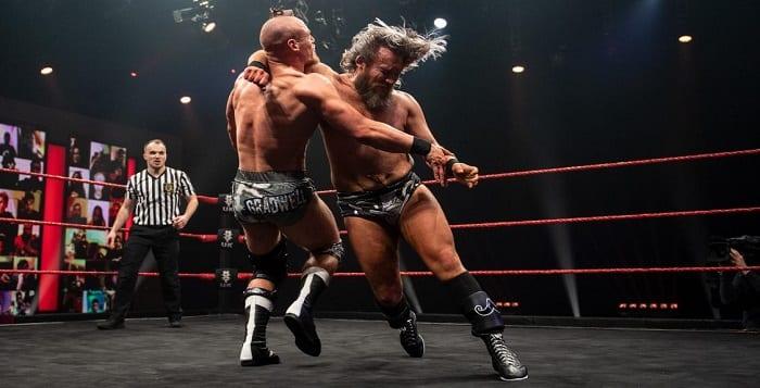 NXT UK Results – May 27, 2021