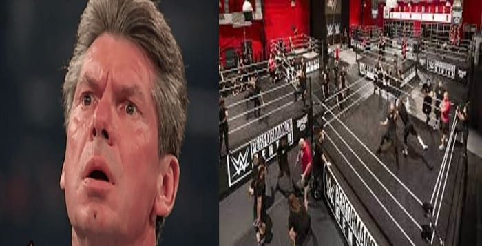 Vince McMahon Personally Scouting WWE Talent