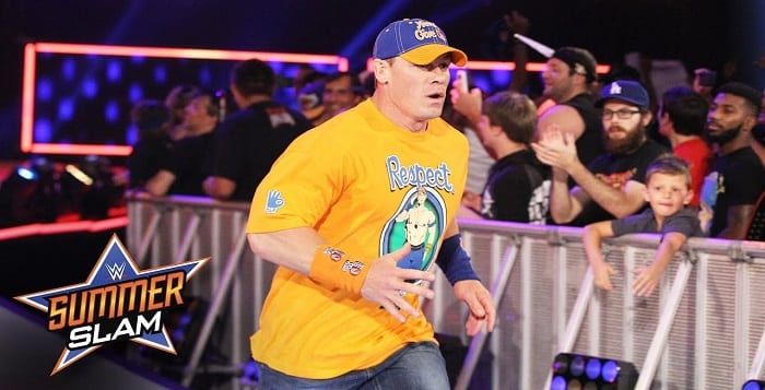 More On John Cena's WWE Return, Coming Back To TV First