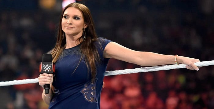 RUMOR: Stephanie McMahon, Networks Working On Building WWE Audience