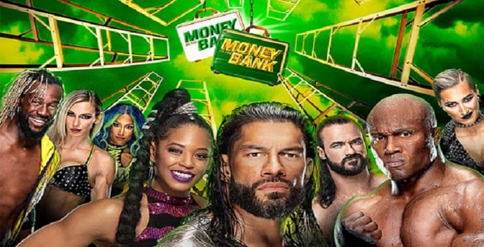 WWE Money In The Bank 2021 Preview, Predictions And Thoughts