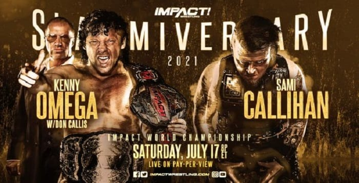 Slammiversary 2021 Preview, Predictions And Thoughts