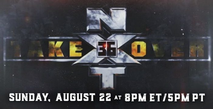 Run It Back: Major Title Rematch Set For NXT Takeover 36