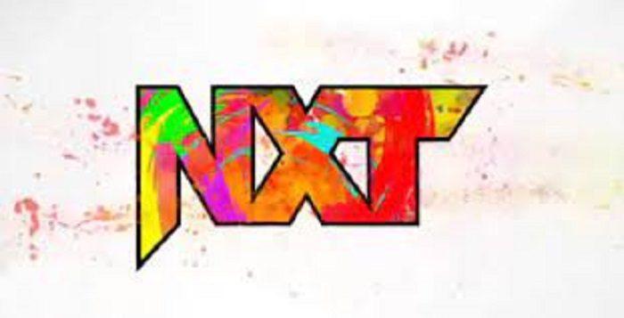NXT Was A Bit Of A Weird Mess Backstage