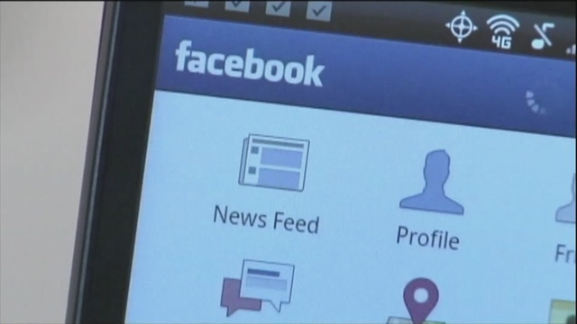Facebook fight over politics between 'keyboard gangsters' ends in shooting