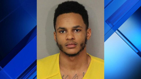 Police arrest, charge man after shots reportedly fired in...