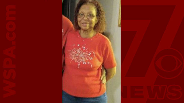 Elderly woman with dementia missing after the car breaks down in WNC