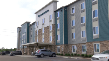 Maumee officials attempting to close WoodSpring Suites hotel over criminal activity involving guns, drugs, rape (image)
