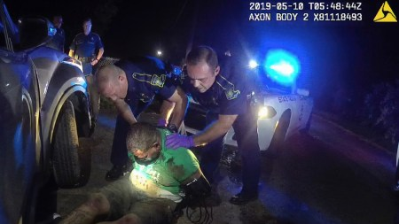 Bodycam Footage Raises Questions About Deadly Arrest and Death of Black man in Police Custody Louisiana