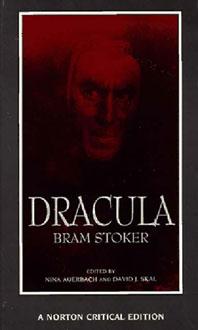 Jacket image, Dracula