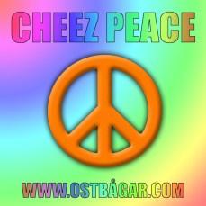 ostbågar och fred
