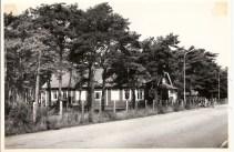 Trelleborgs skollovskoloni på Östersjövägen i Höllviken.
