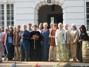 Margaretadagarna i Skanör 2006