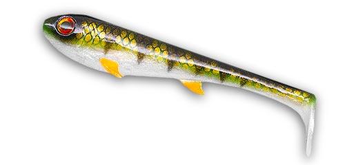 downsize gäddfiske jigg