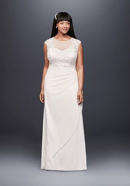 David s Bridal Wedding Dresses David s Bridal