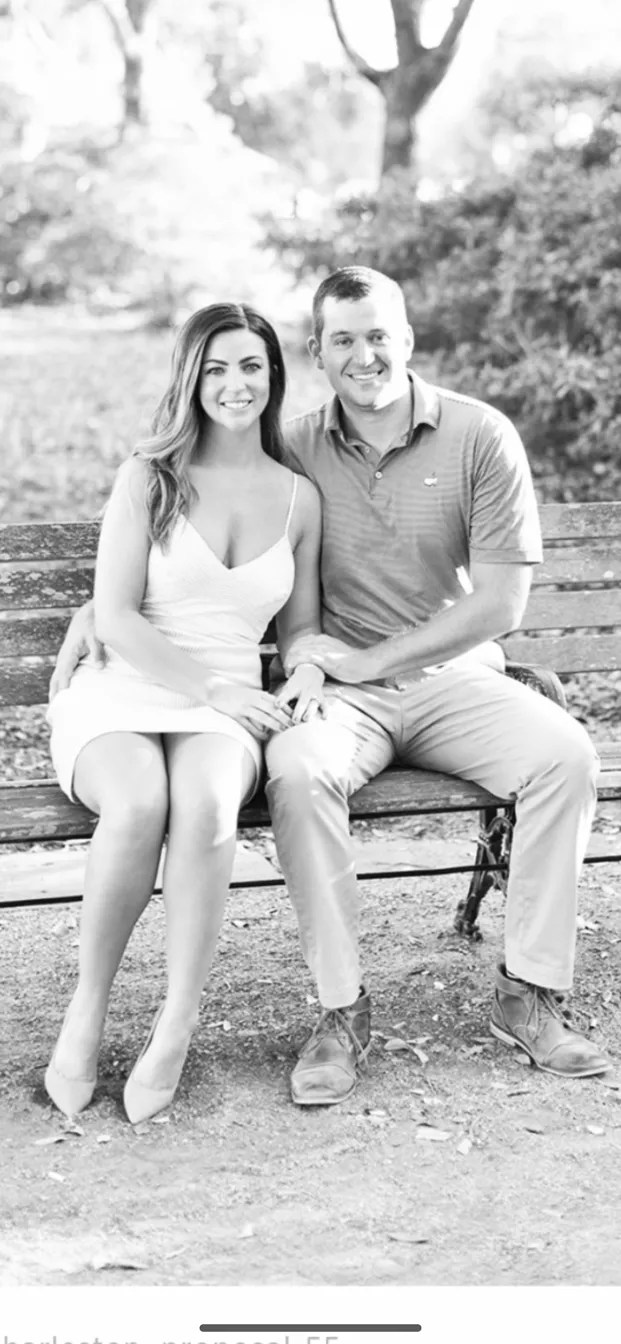 Taylor Swan And James Slabaugh S Wedding Website The Knot