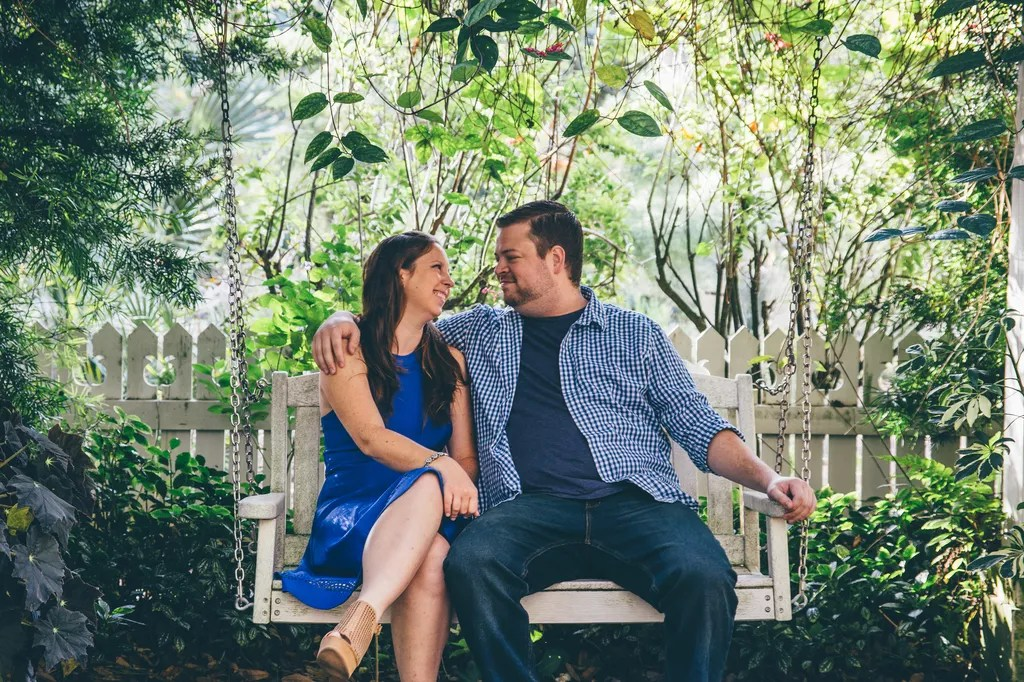 Erica Goshleski and Brandon Dorns Wedding Website