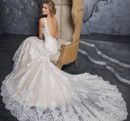 Wedding Dresses Morilee by Madeline Gardner