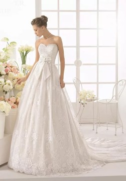 Aire Barcelona Wedding Dresses Aire Barcelona