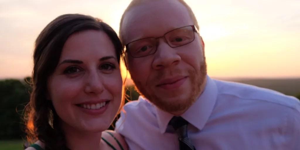 Emily Boardman And Uchenna Ndulue's Wedding Website
