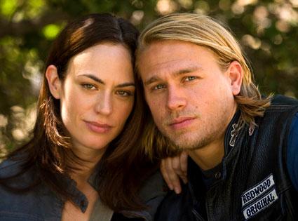 Jax and Tara