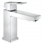 robinetteries de salle de bain