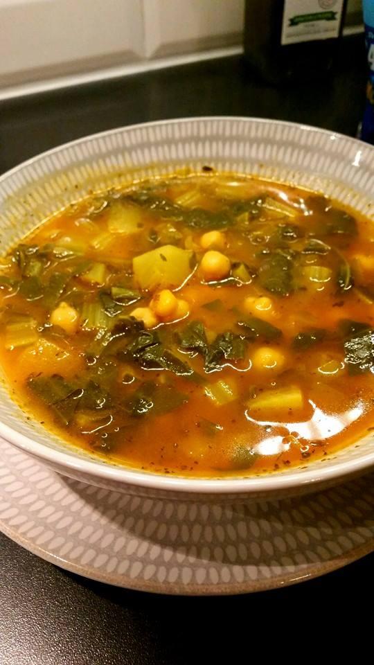 mangsoppa
