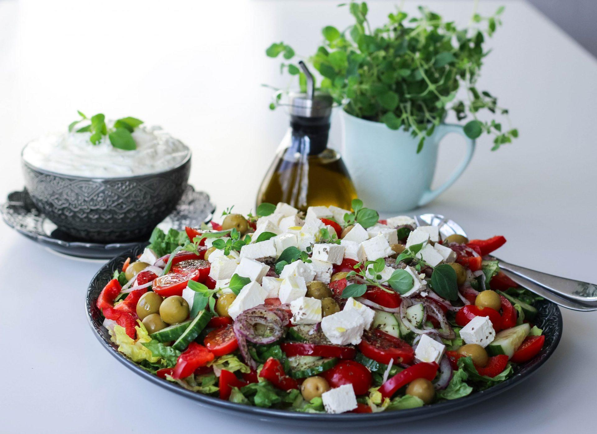 grekisk sallad-2