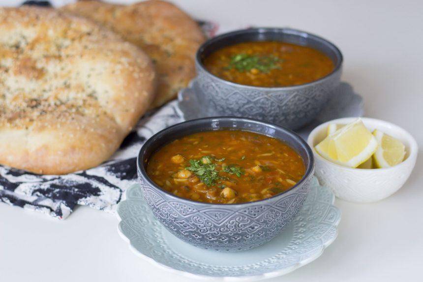harira soppa