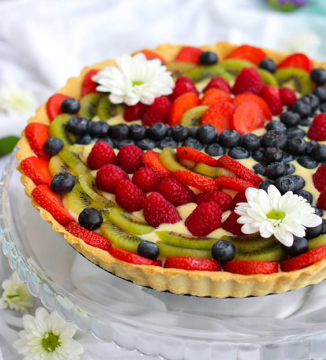 fruktpaj