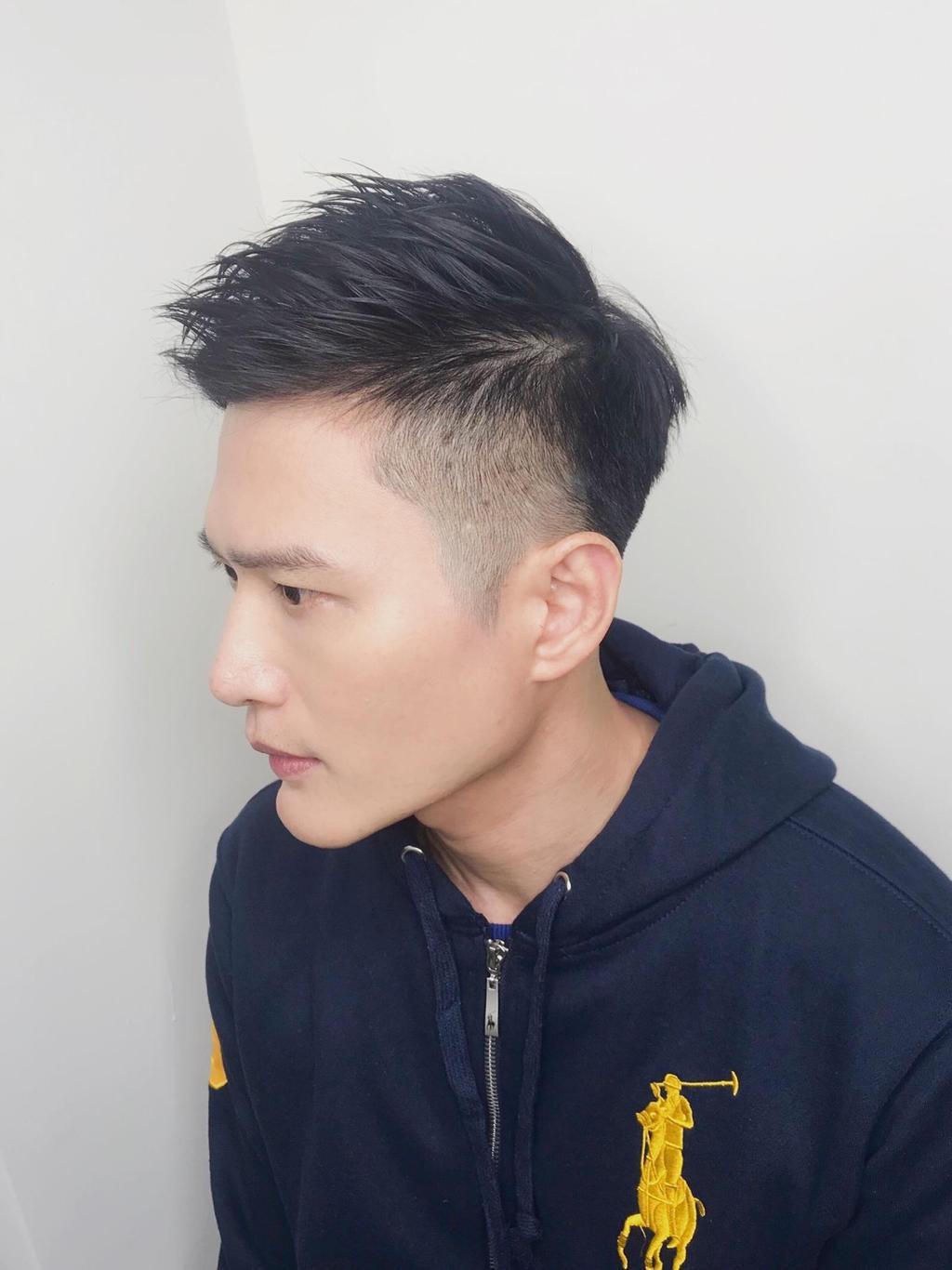 2019春夏男生髮型推薦!型男魅力擋不住啦~ - Yahoo奇摩時尚美妝