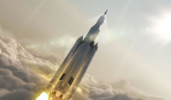NASA could launch new manned deep space mission as early as 2019 Yahoo India Finance