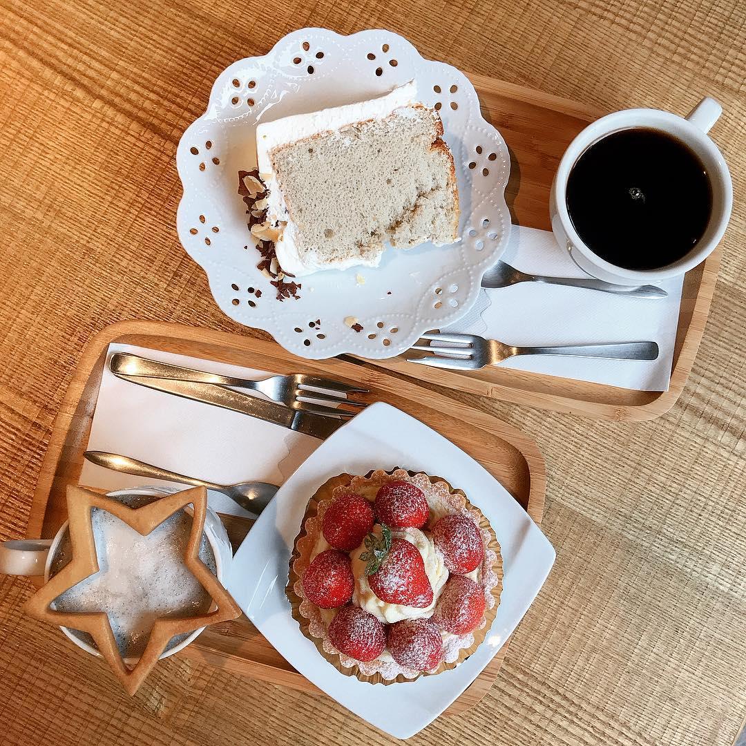 在臺北吃道地日式風味!必收藏5家日式甜點專賣店 - Yahoo奇摩旅遊