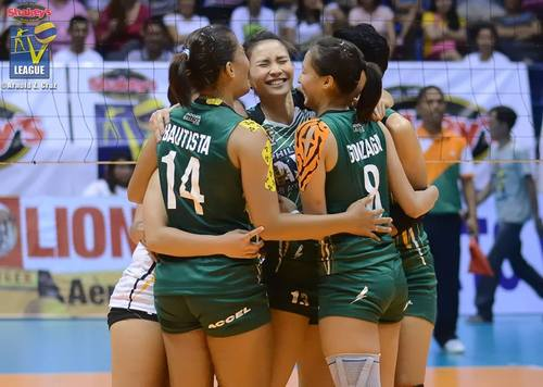 Army wins Shakey's V-League Open title, Gonzaga named ...