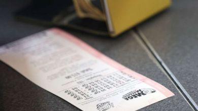 0M Mega Millions jackpot ticket sold in Pennsylvania